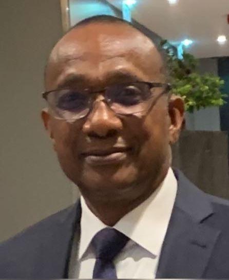 Amed Bamba