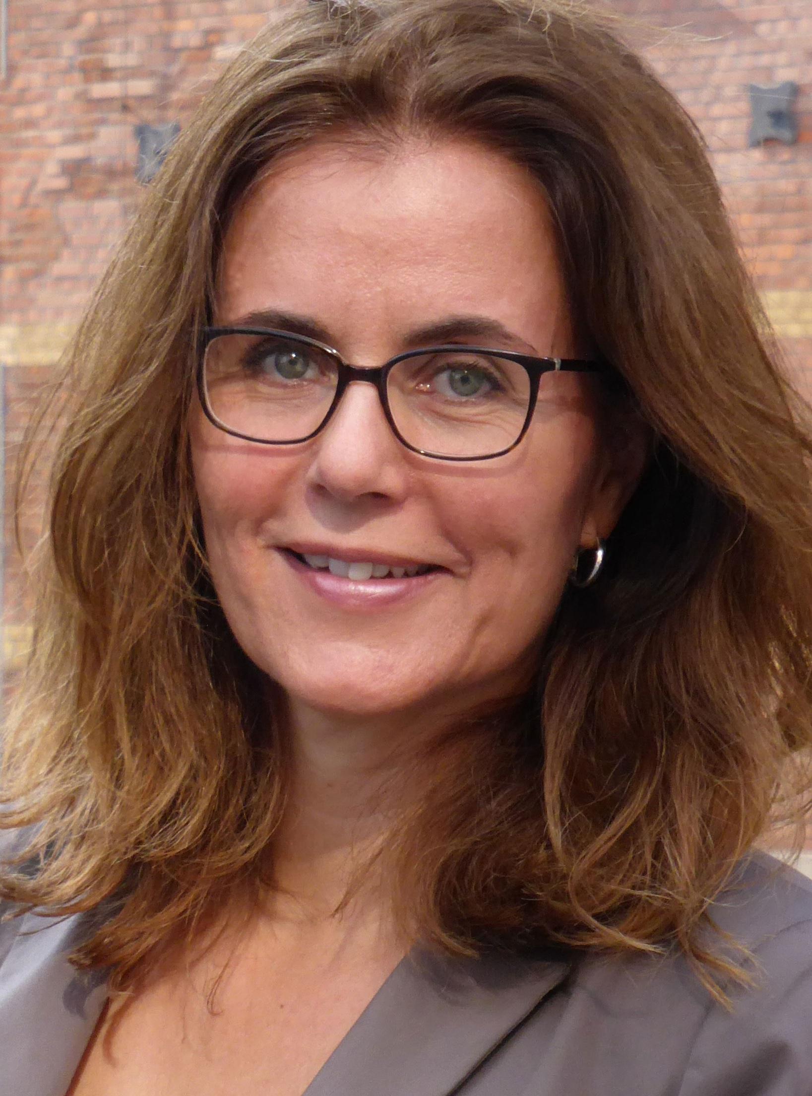 Evelien Nissen