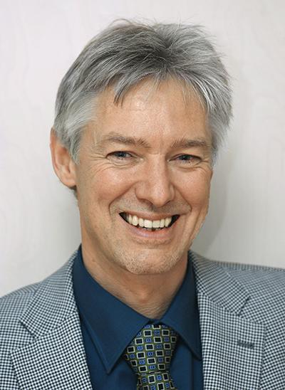 Martin Gschwind