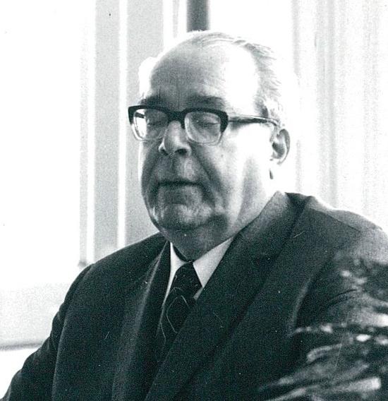 Reinhold Melas