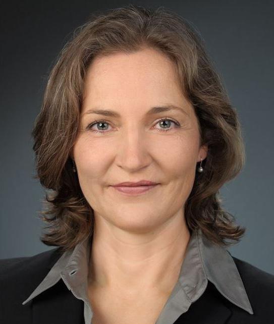Dra. Nadja Schilling