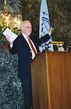 Karl Gustaf Scherman