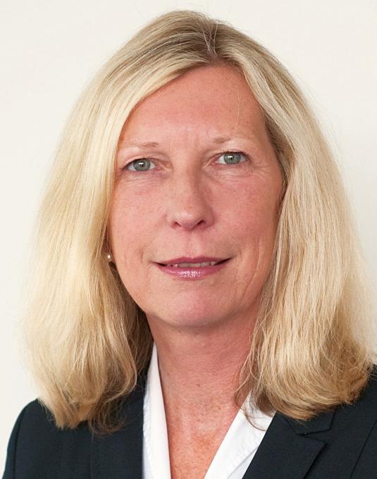 Ulrike Ruschke