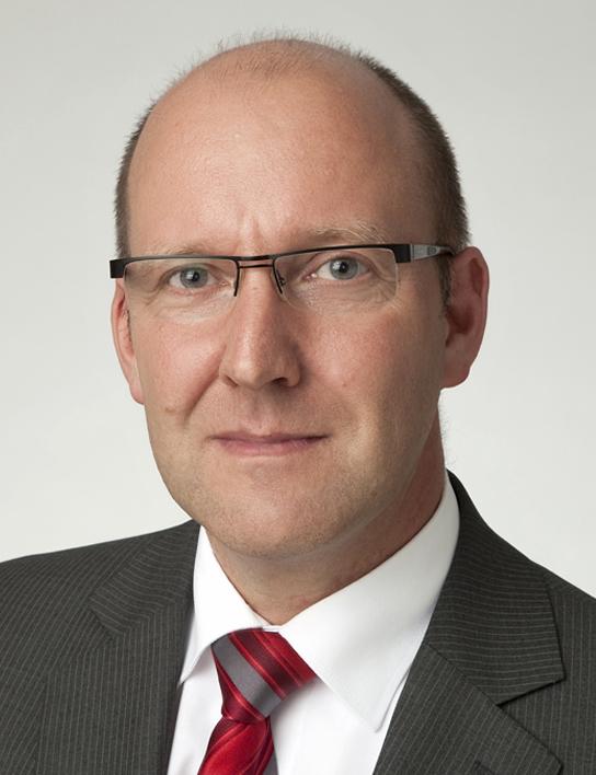 Harald Wellhäusers