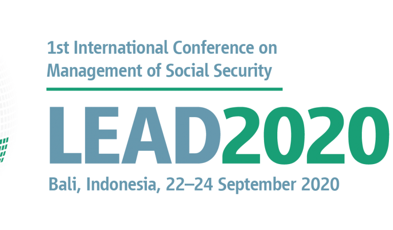 1st International Conference on Management of Social Security