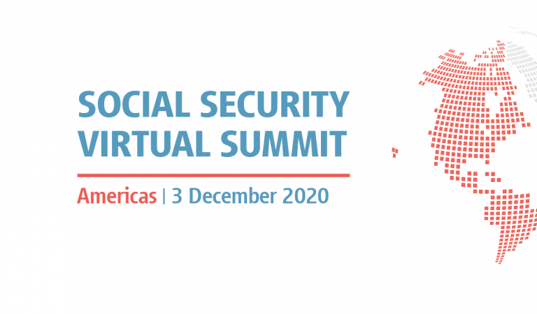 Going Virtual: Social Security Summit for the Americas