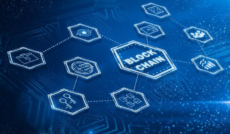 Blockchain na segurança social