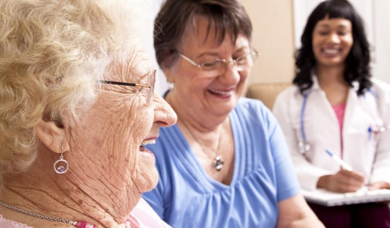 The long-term care challenge in Europe - Innovative solutions in a comparative perspective