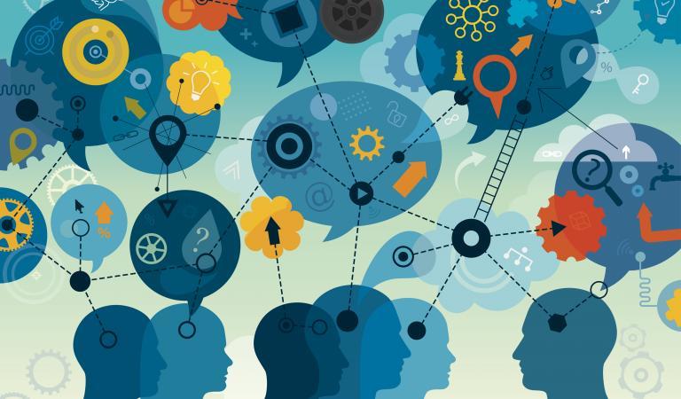 Estrutura sobre percepções comportamentais