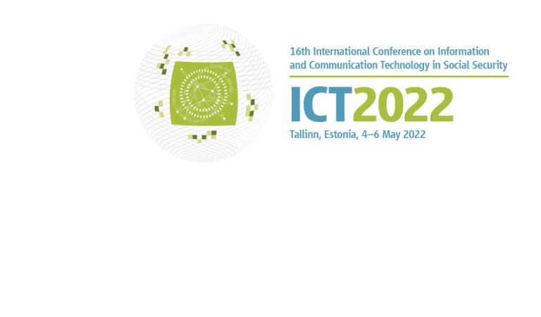 16th ISSA Conferência Internacional sobre Tecnologia da Informação e Comunicação na Segurança Social