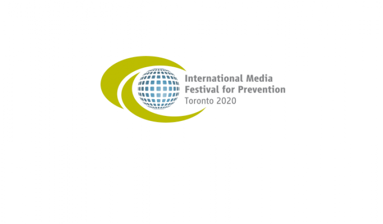 Internatioal Media Festival for Prevention - Toronto 2020