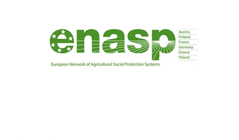Logotipo ENASP