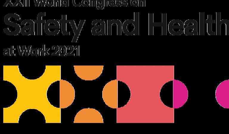 Logotipo do Congresso Mundial 2021