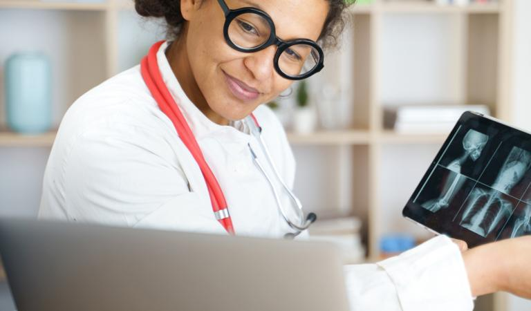 Doc e telemedicina, serviço de consulta remota por videochamada
