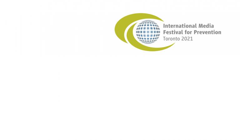 Logotipo da IMPF 2021